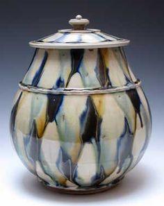 Image Gallery - Linda Sikora: New Work - The Clay Studio
