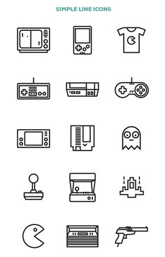 Retro Games on Behance Screen 32 Bit Portable Handheld Game Console Player Retro Games - Blue Gamer Tattoos, Retro Tattoos, Tatoos, Doodle Icon, Gaming Tattoo, Tattoo Videos, Bullet Journal Ideas Pages, Couple Tattoos, Retro Games