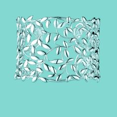 Love this olive leaf bracelet by Paloma Picasso for Tiffany &Co