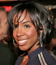 Tasteful Bob: you DON'T have to get your natural hair color. People know it's not your hair, so go a shade or two lighter or darker. Have TASTEFUL fun.