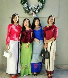 @siami_pynokie21 #northeastyle #stayfashionablytraditional #mizoram Ethnic Fashion, Hijab Fashion, Womens Fashion, Sunday Dress, Travel Outfit Summer, Travel Clothes Women, Incredible India, Traditional Dresses, Fancy Dress