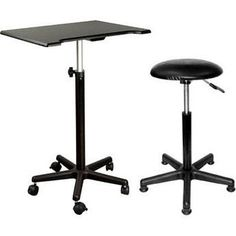 Posing Table and Stool Kit