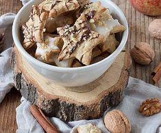 Kardinalschnitte Ober Und Unterhitze, Naha, Tiramisu, Cereal, Stuffed Mushrooms, Vegetables, Breakfast, Christmas, Food
