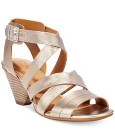 Clarks Artisan Women's Ranae Estelle Dress Sandals