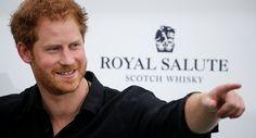 Prens Harry Kraliyet Haklarından Ayrılmak İstiyor! (*)