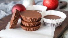 Meltaways – Chokolade Hapsere Der Smelter I Munden – Juleslik First Kitchen, Big Mac, Crunches, Parfait, Fudge, Nutella, Tapas, Side Dishes, Muffin