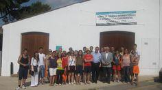 El II Camp de Treball Internacional d'Arqueologia Experimental clourà el 18 de juliol