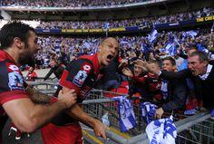 Ohhhhhh Bobby Zamora! #QPR