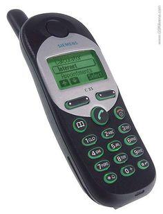 Siemens arduino, retro phone, old phone, tablets, cell phones in school Cell Phones In School, New Phones, Mobile Phones, Retro Phone, Phone Companies, Cell Phone Plans, Old Phone, Tablets, Arduino