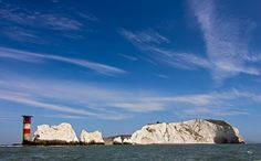 The Needles and Scratchell's Bay | Flickr - Photo Sharing!