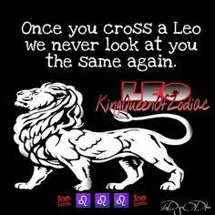 ♌♚♛ #FieryLeoRocks #LeoLife #ItsAllAboutLeo