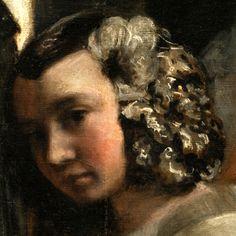 Picture Las Meninas de Velázquez