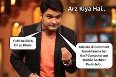 kapil sharma jokes