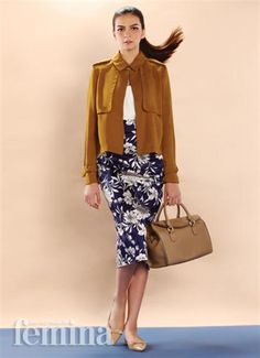 Power Skirt I Stylist/Concept : Aulia Fitrisari. Model : Iku.