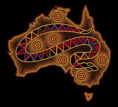 In our Aboriginal Art Lessons, we learn about the symbols, styles and stories of this enduring Australian art form and use that knowledge to create our drawings and paintings. Aboriginal Art Animals, Aboriginal Art Symbols, Aboriginal Dot Painting, Aboriginal Culture, Aboriginal Artists, Aboriginal Man, Aboriginal Education, Indigenous Australian Art, Aboriginal Art Australian