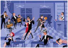 Mira este artículo en mi tienda de Etsy: https://www.etsy.com/es/listing/451720788/tango-barposterdigital-downloadinstant