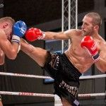 Kickboxing: Τι περιλαμβάνει μια ολοκληρωμένη προπόνηση