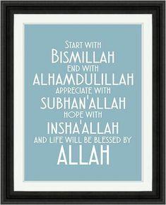 Islam With Allah # Islamic Inspirational Quotes, Beautiful Islamic Quotes, Inspiring Quotes, Allah Quotes, Muslim Quotes, Religious Quotes, Alhamdulillah, Ramadan, Coran Quotes
