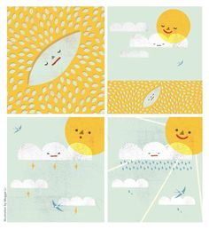 OKIDO 16 Weather  OKIDO science and art Magazine for Children. This issue is about the weather