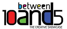 "Between 10 and 5 - ""curated online showcase of the best that the South African creative industry has to offer """