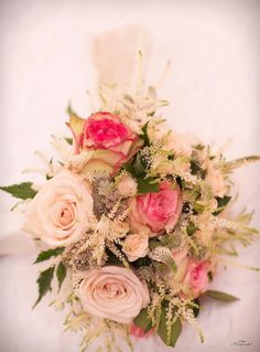 Granada, Vintage Bridal Bouquet, Floral Wreath, Wreaths, Floral Decorations, Bouquets, Events, Flowers, Floral Crown