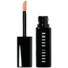 Bobbi Brown Intensive Skin Serum Corrector (2.490 RUB) ❤ liked on Polyvore featuring beauty products, makeup, face makeup, concealer, beauty, cosmetics, filler, very deep bisque and bobbi brown cosmetics