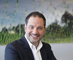 Vu du terrain Pour devenir la Silicon Valley de l'Europe, faisons confiance à l'énergie vitale de nos entrepreneurs, Serge Masliah, Sage France