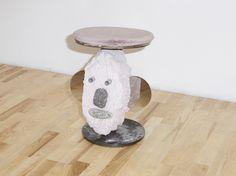 Potato Head Chair