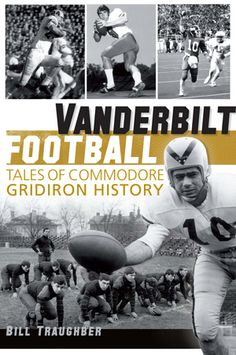 Vanderbilt football began in 1890 when Vanderbilt's crosstown rivals, University of Nashville, challenged the Commodores to a football game. Fullback and founding head coach Elliott H. Jones promptly organized a team and delivered a crushing 40–0 victory, launching Vandy's pigskin tradition and helping football gain a foothold in the South.