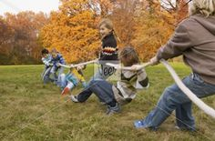 Great fall photoshoot idea for kids or large family~