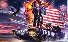 (291) #DonaldTrumpTheMovie hashtag on Twitter