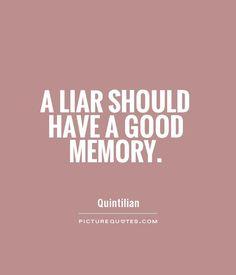 41 Best Liar quotes images