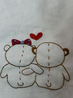 Bear Hug!