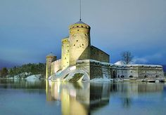 12 Top-Rated Tourist Attractions in Finland Helsinki, Tower Bridge, Finland, Top Rated, Places Ive Been, Attraction, Image Search, Northern Lights, Places To Visit