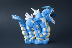 Post with 104 votes and 25188 views. Shared by fuckinintents. Gyarados Pipe Made-to-Order by IndicaPlateau