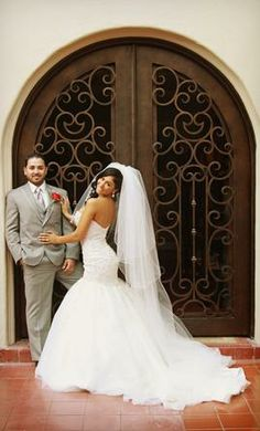 Used Christina Wu Wedding Dress Size 2