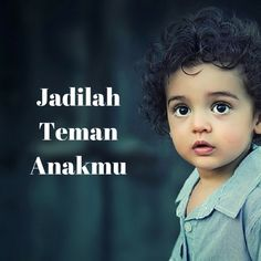 [Edisi SSS – Sharing Santai tapi Serius] Judul: Jadilah Teman untuk Anakmu (Be Friends with Your Children) Sumber video: Kajian Ust. Nouman Ali Khan Link: Pengisi Kulwap: Alfia Fitri Khairunnisa (0…
