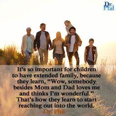 #DrPhil #Family