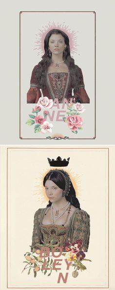 Anne Boleyn #tudors