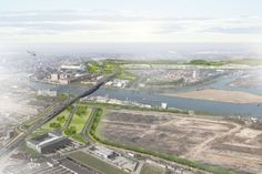 Koppensnellen Noorderbrug te Maastricht gaat van start