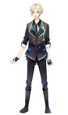 The Animation, Satsuki Aoi, May Manga Boy, Manga Anime, Anime Art, Fanarts Anime, Anime Characters, Anime Cosplay, Anime Prince, Tsukiuta The Animation, Boy Illustration