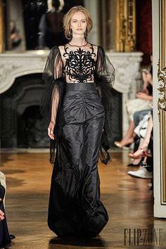 Yulia Yanina Fall-winter 2014-2015 - Couture