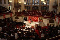 Assister à une messe Gospel à Harlem