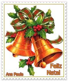 Feliz Natal: Sinos de Natal
