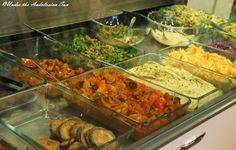Zaafran & Co kosher deli in Helsinki - one of a kind destination for anyone looking for kosher meals, vegan feast... or just good, fresh Mediterranean food made from scratch!