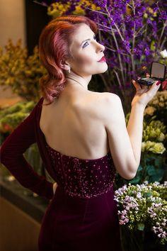 FotografulTAU-5937 Fall Winter 2015, Beauty Trends, Strapless Dress, Chanel, Dresses, Fashion, Strapless Gown, Vestidos, Moda