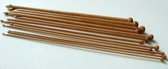 Unitt 13 inch bamboo tunisian afghan crochet hooks 12hook set sz DP >>> Want to know more, click on the image.Note:It is affiliate link to Amazon. #comment4comment