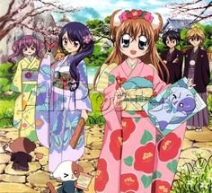 #anime #kirarin revolution