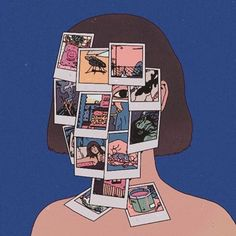 drawings of personalities Aesthetic Images, Aesthetic Anime, Aesthetic Art, Aesthetic Wallpapers, Wow Art, Cute Art, Art Inspo, Iphone Wallpaper, Anime Art