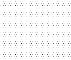 black polka dots fabric by krs_expressions on Spoonflower - custom fabric